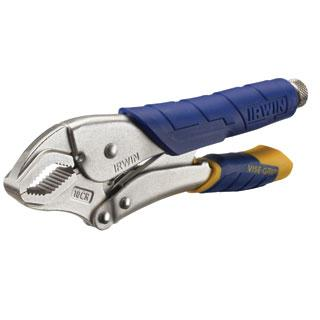 Irwin Fast Release™ Curved Jaw Locking Pliers