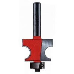 Freud 80-106 Router Bit, 1/4 in Dia Shank, Carbide
