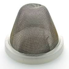 GRACO HVLP Inlet Cup Strainer
