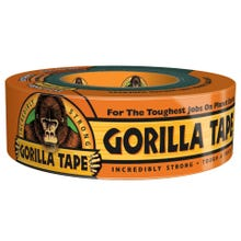 BLACK GORILLA TAPE 1.88 in. X 35 yds