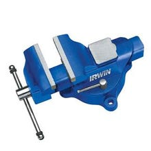 Irwin Heavy Duty Workshop Vise
