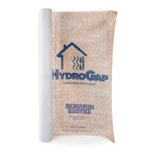 HydroGap Drainable Housewrap, 5 ft. x 100 ft.