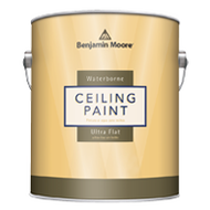 ULTRA FLAT CEILING PAINT WHITE G
