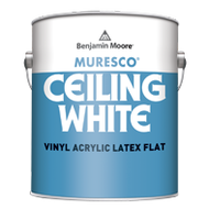 MURESCO CEILING WHITE GAL