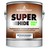 SUPERHIDE ZERO E/S BASE 1 GAL
