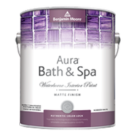 AURA BATH & SPA BASE 3 GAL