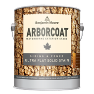 ARBORCOAT ULTRA FLAT BASE 1 GAL