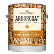 ARBORCOAT S/T D&S STAIN RD/BS G