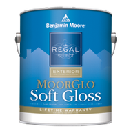 REGAL SELECT MOORGLO BASE 4 GAL