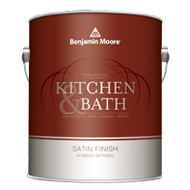 KITCHEN & BATH SATIN PASTEL BS Q