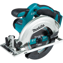 Makita XSS02Z  18V LXT® Lithium‑Ion Cordless 6½ in.  Circular Saw Tool Only