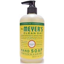 Mrs. Meyers 12.5 oz Liquid Hand Soap - Honeysuckle