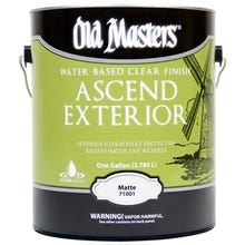 Old Masters Ascend Exterior® Clear