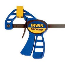 """Irwin One-Handed Micro Bar Clamps - 6"""""""