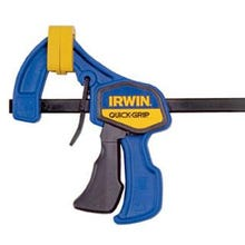 Irwin Quick Grip One-Handed Mini Bar Clamp 12""