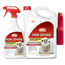 ORTHO® HOME DEFENSE INSECT KILLER FOR INDOOR & PERIMETER2