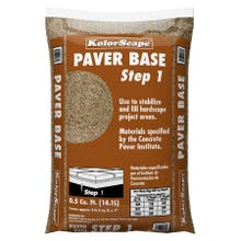 PATIO BASE - COARSE