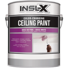 Image 1 of Insl-X Color-Changing Ceiling Paint, Gallon