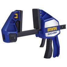 Irwin QUICK-GRIP® Heavy-Duty One-Handed Bar Clamps