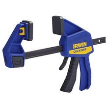Irwin QUICK-GRIP® Medium-Duty One-Handed Bar Clamps