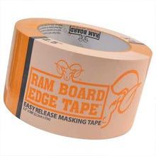 Image 1 of Ram Board Edge Tape, 2½ in. x 180 ft.