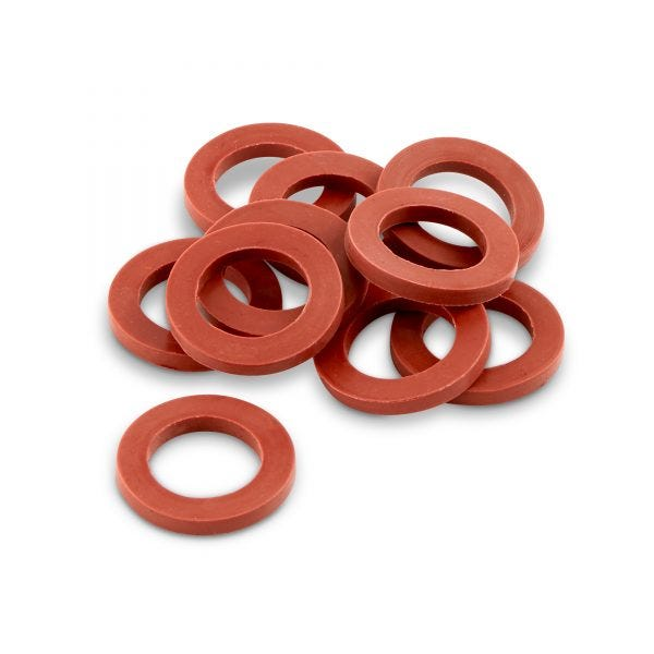 Gilmour Rubber Hose Washers