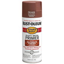 Rustoleum Stops Rust Rusty Metal Primer Spray