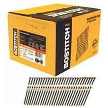 Bostitch RH-S12D131EP Collated Framing Nail, 3-1/4 in L, 11 ga