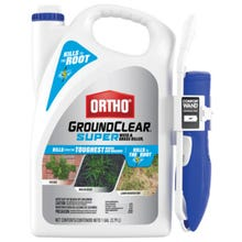 Ortho® GroundClear® Super Weed & Grass  Killer , 1 Gallon with Wand