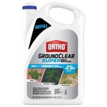 Ortho® GroundClear® Super Weed & Grass  Killer , 1 Gallon Refill