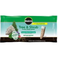 Miracle-Gro Tree & Shrub Plant Food Spikes, 12 Count