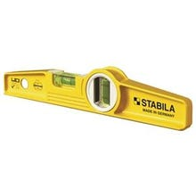 Stabila Torpedo Level 10 in.