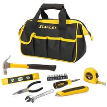 Stanley Tool Kit in a Bag