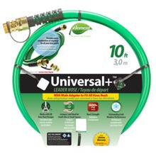 Swan Hose ½ in. X 10 ft. Green