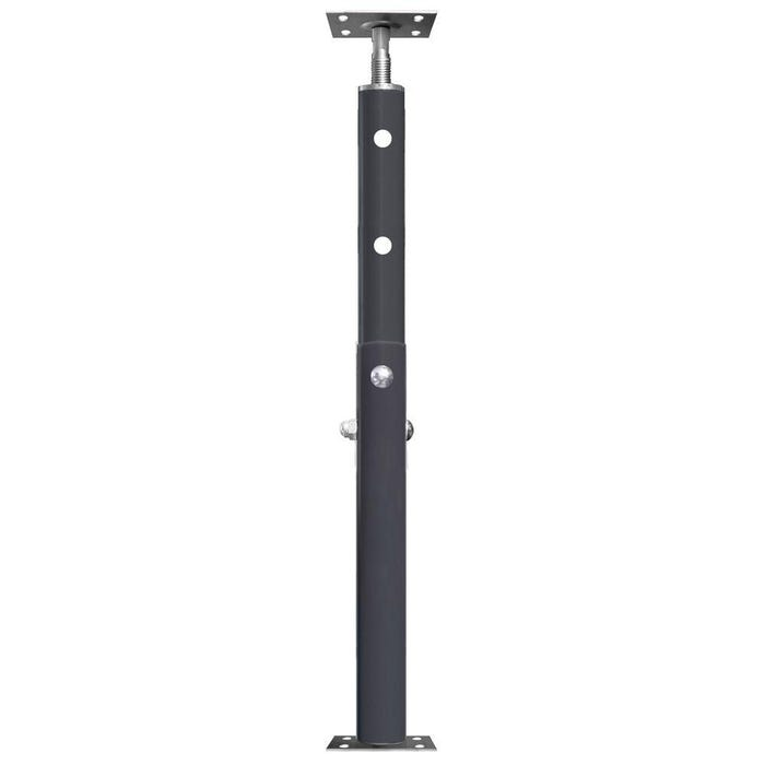 Adjustable Steel Jack Post TEL-O-POST