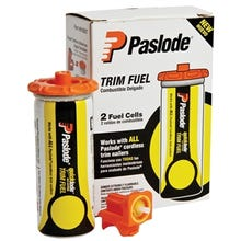 Paslode 816007 Universal Trim Fuel, Yellow, For Paslode Cordless Finish Nailers