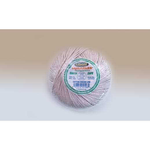 Durables Twisted Cotton Mason Line 24 Ply