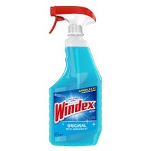 Windex Original, Trigger Spray, 23 oz.