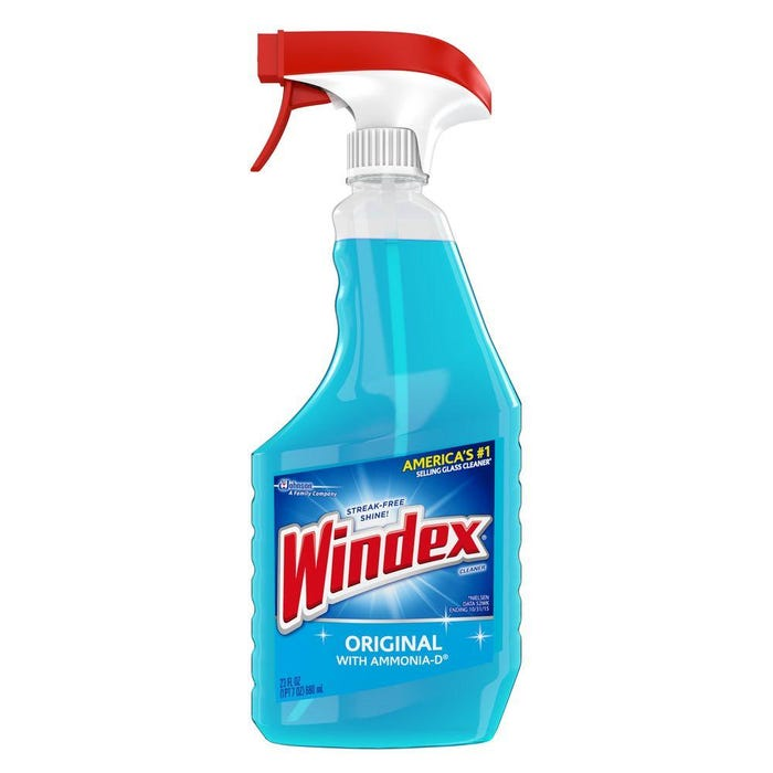 WINDEX Original 23 oz Trigger Spray