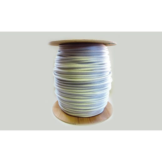 Durables Wire Center Polyester Rope
