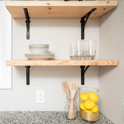 Shelving & Supports