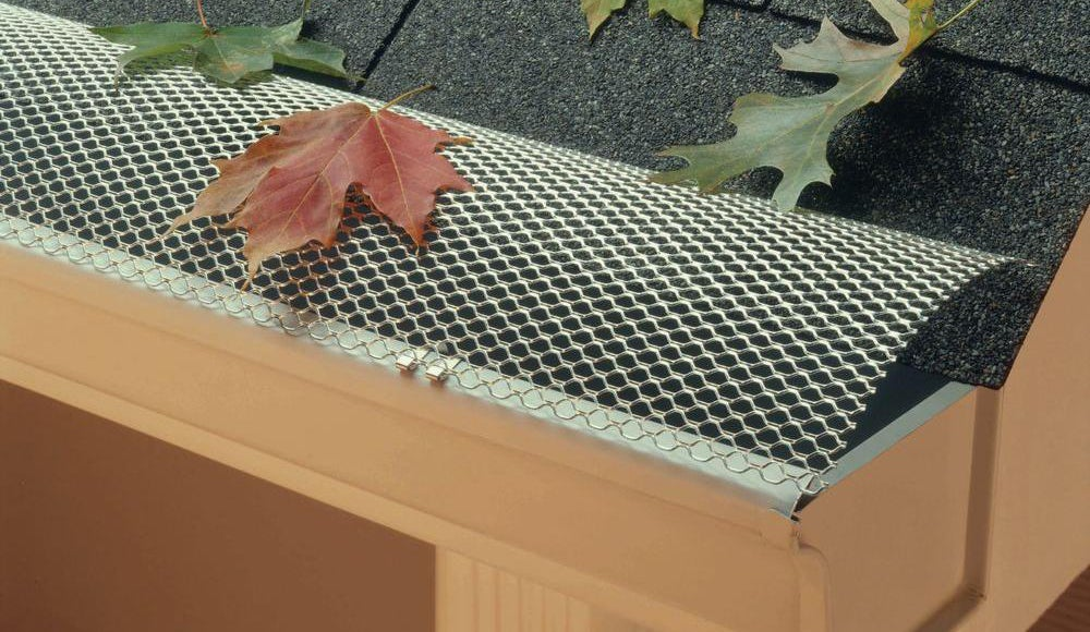 Gutter Protection Tips and The Best Gutter Guards