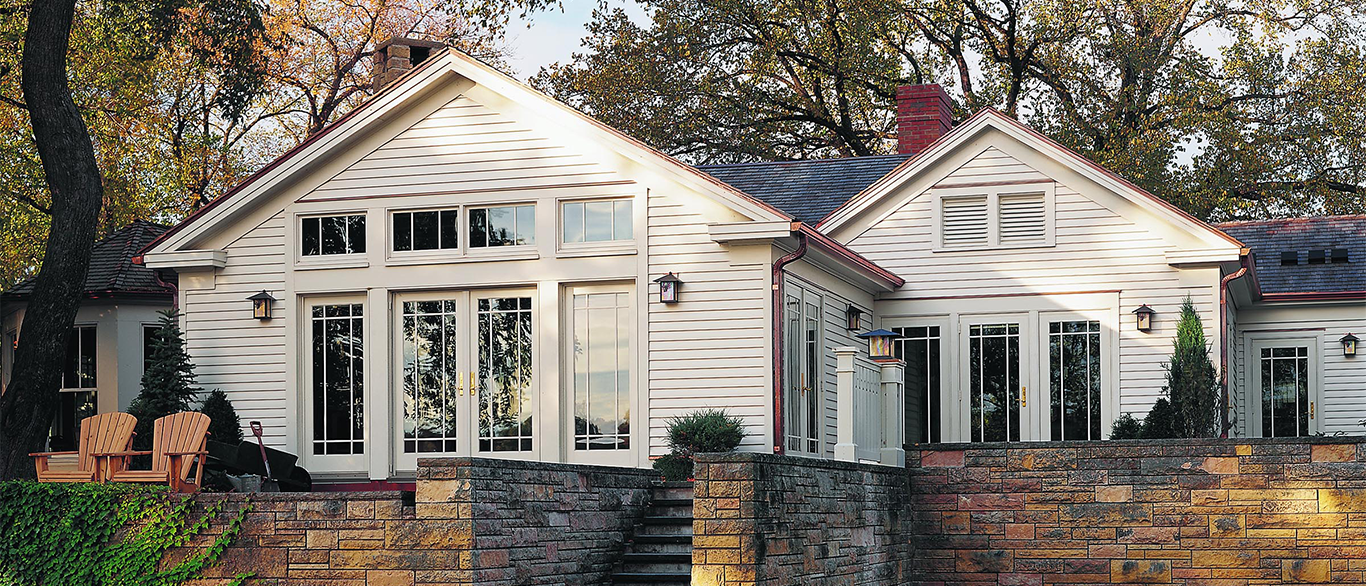 Andersen Windows And Doors Ring S End Ring S End