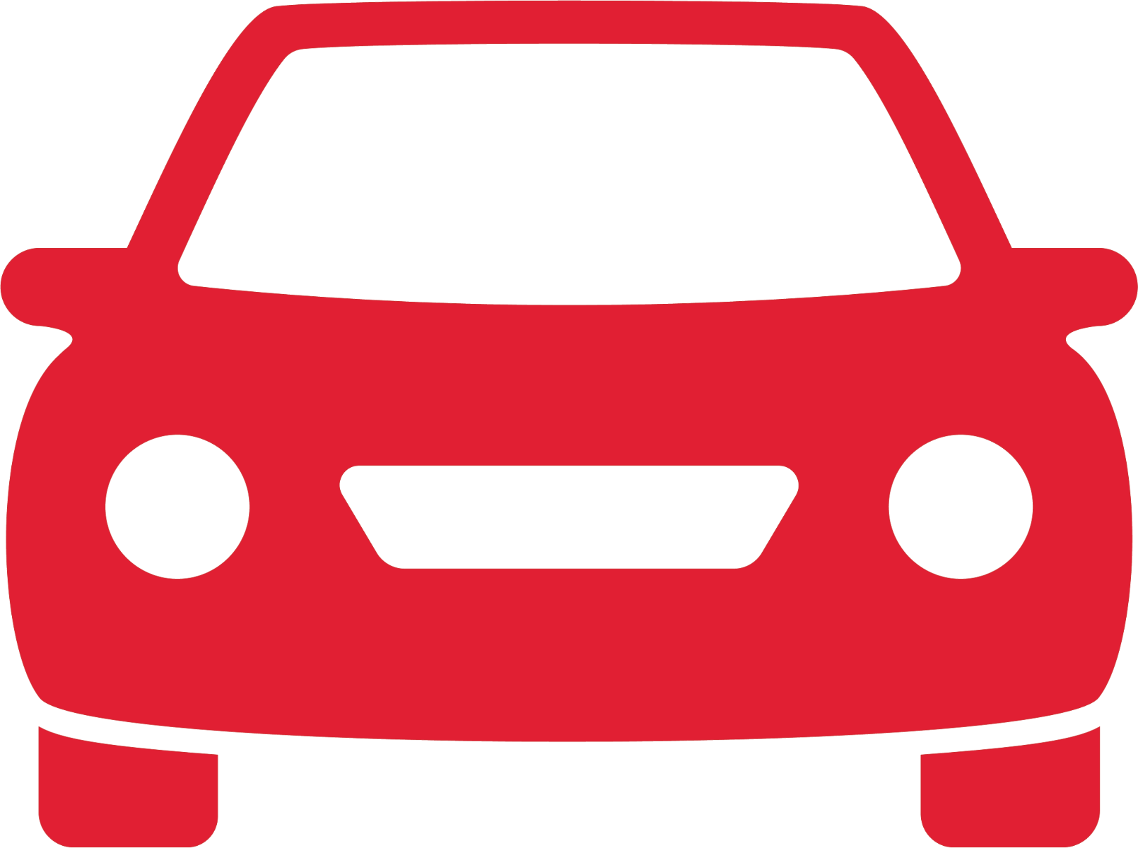 RE Car Icon