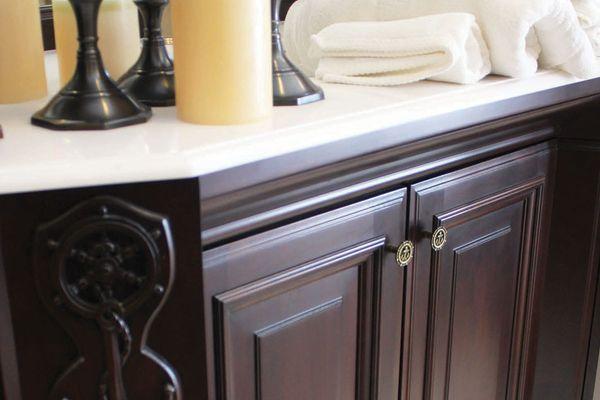 Kitchen & Bath Hardware