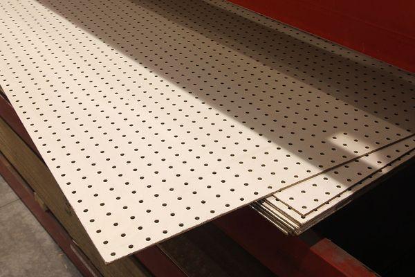 Plywood & Panels