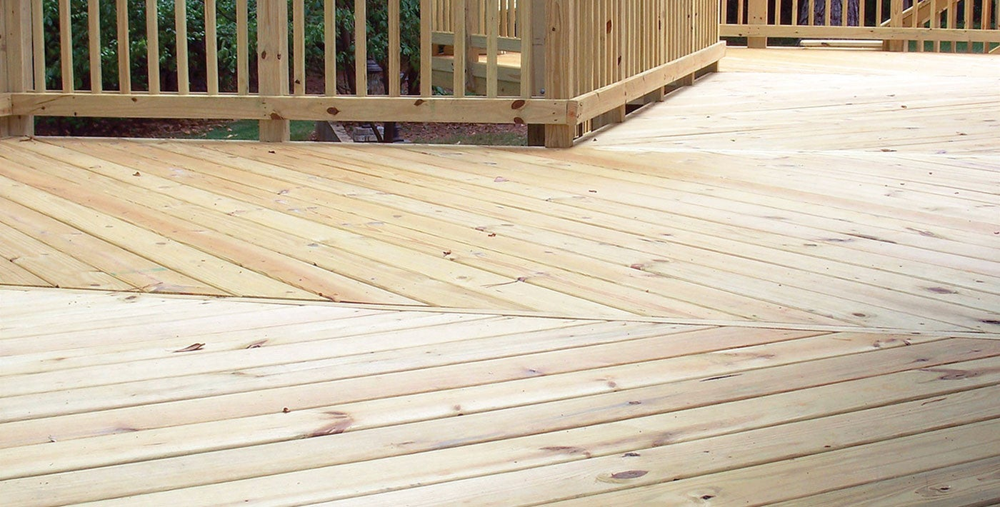 Decking Preparation, Installation Tools and Accessories