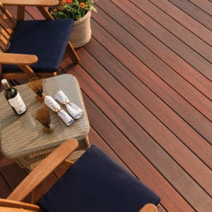 Composite PVC & Decking -- Ring's End